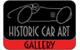 Automotive Fine Art and Vintage Posters